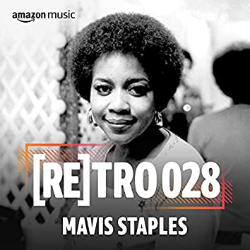 RETRO 028: Mavis Staples