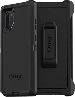 OtterBox Defender Series SCREENLESS Edition Case for Samsung Galaxy Note10+ - Black