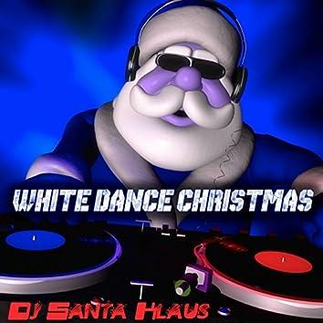 White Dance Christmas - 14 Christmas Dance Tracks