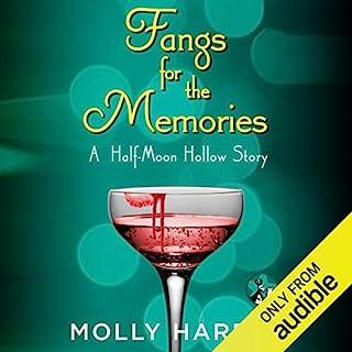 Fangs for the Memories Titelbild