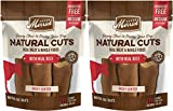 Merrick 2 Pack of Real Beef Natural Cuts...