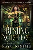 Resting Witch Face (Journals of Forbidden Witchery Book 1) (Kindle Edition)