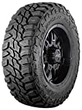305/60R18 Tires - Mastercraft Courser MXT Mud-Terrain Tire - LT305/60R18 10ply