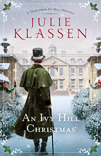 Ivy Hill Christmas: A Tales from Ivy Hill Novella