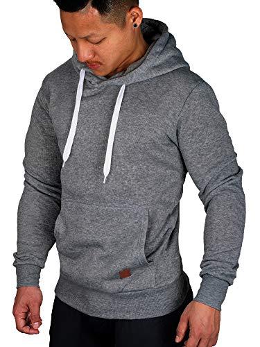 SANMIO Herren Kapuzenpullover Langarm Herbst Winter Casual Sweatshirt Hoodies Top Bluse Trainingsanzüge Pullover