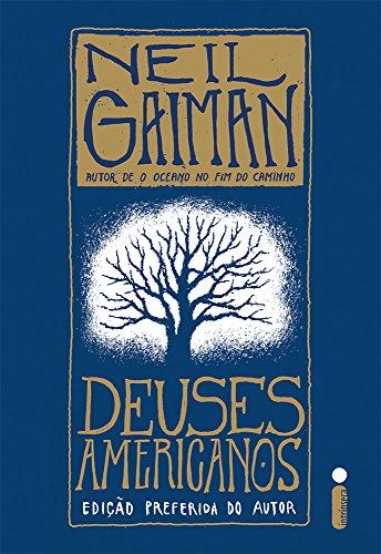 Deuses Americanos: (American Gods)