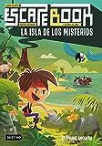 Escape book. La isla de los misterios (Destino. Fuera de colección)