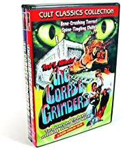 The Corpse Grinders Collection (The Corpse Grinders / The Corpse Grinders II) (2-DVD)
