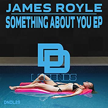 Something About You EP