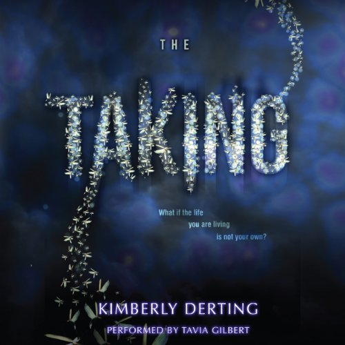 The Taking cover art