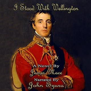 I Stood with Wellington cover art