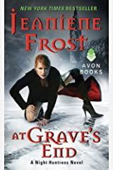 At Grave's End: A Night Huntress Novel Kindle Edition