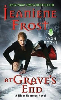 At Grave s End  A Night Huntress Novel