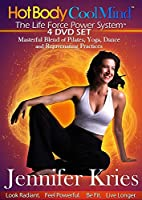 Hot Body Cool Mind 4 Pack [DVD] [Import]