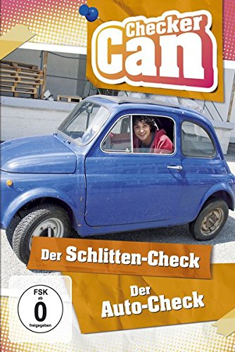 Checker Can - Der Auto-Check / Der Schlitten-Check