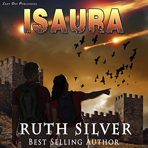 Isaura audiobook cover art