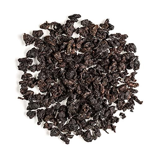 Tie Guan Yin Oolong Tea - Roasted Iron Goddess of mercy - Wu long Tea From China - Tieguanyin 100g