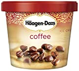 Haagen-Dazs, Coffee Ice Cream, Pint (8 Count)