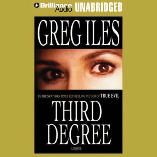 Third Degree  cover art