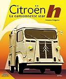 Citroën Type h - La camionnette star