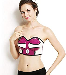 Breast Enlargement Pills Breast Massager Up Breast Enhance Chest Pulse Fat Enhancer Wearable Breast Massage Enhancement Device