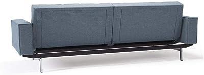 Muebles Baratos Sofa con ChaiseLongue, 3 plazas, MONTADO ...