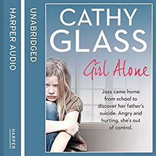 Girl Alone                   By:                                                                                                                                 Cathy Glass                               Narrated by:                                                                                                                                 Denica Fairman                      Length: 8 hrs and 58 mins     19 ratings     Overall 4.8