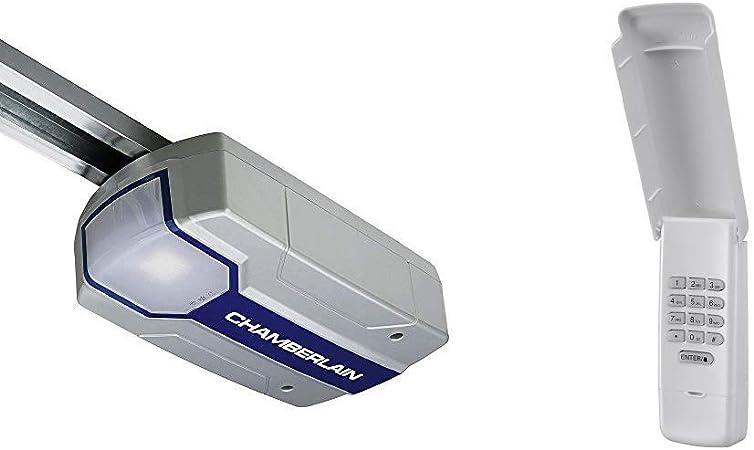 Chamberlain Garagentorantrieb Premium 1 Stück Ml1000ev Baumarkt