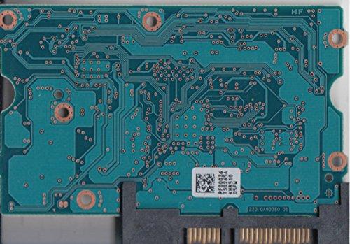 DT01ACA200, AA00/BB0, HDKPC09A0A01 S, 0A90380, Toshiba SATA 3.5 PCB
