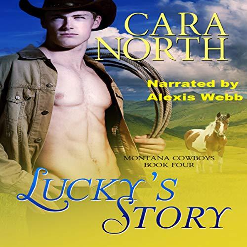 Lucky's Story: Montana Cowboys, Book 4