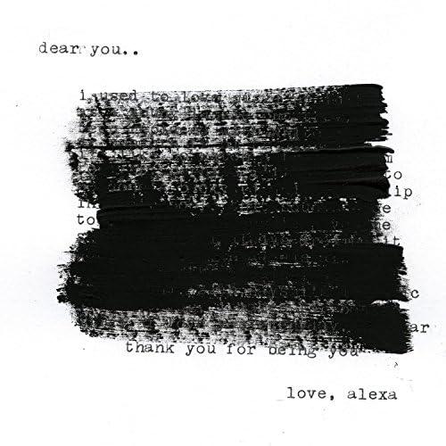 Love, Alexa