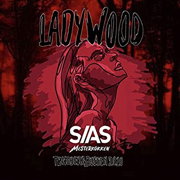 Ladywood 2020 (Tønsbergrussen)
