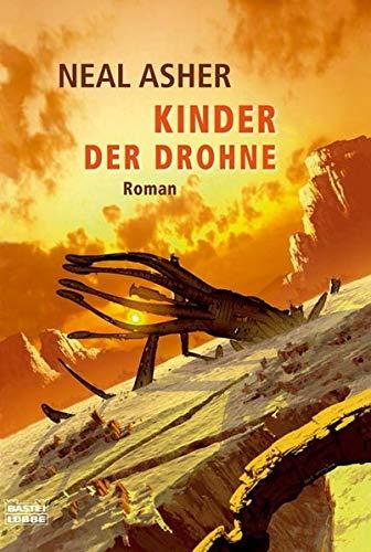 Kinder der Drohne (Science Fiction. Bastei Lübbe Taschenbücher)