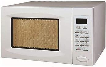 مايكرويف من امجوي ، 30 لتر ، 900 واط ، ابيض ، UEMO-6030DG