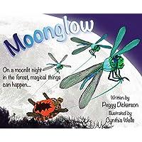 Moonglow Hardcover Kids Book