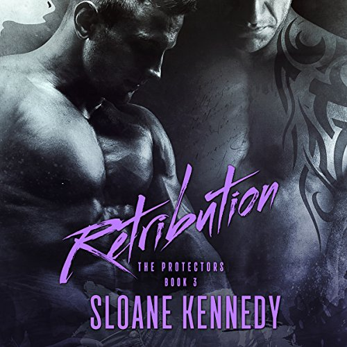 Retribution     The Protectors, Book 3              Written by:                                                                                                                                 Sloane Kennedy                               Narrated by:                                                                                                                                 Joel Leslie                      Length: 8 hrs and 3 mins     3 ratings     Overall 4.7