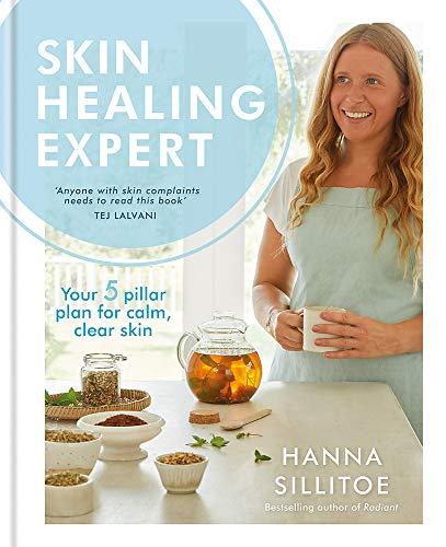 Skin Healing Expert: Your 5 pillar plan for calm, clear skin