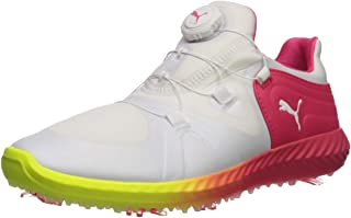PUMA Women's Ignite Blaze Sport Disc Solstice Golf Shoe