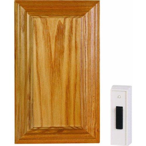 thomas betts wireless doorbells Thomas & Betts RC3636 Battery Operated Wireless Door Chime