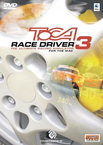Toca Race Driver 3 [UK Import]