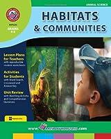 Rainbow Horizons A230 Habitats & Communities - Grade 4 to 6