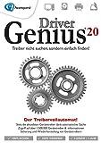 Driver Genius 20   20   3 Gerät   1 Benutzer   1 Jahr   PC   PC Aktivierungscode per Email