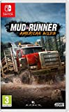 Spintires: MudRunner - American Wilds Edition [Edizione: Francia]