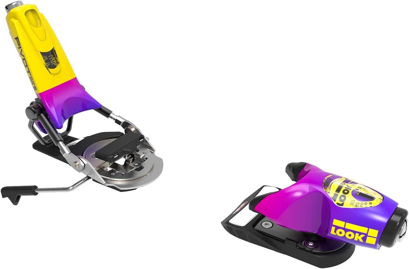 sold quality assurance out LOOK Pivot 15 Ski GW Bindings