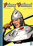 Prince Valiant - Intégrale T05 1945 - 1946
