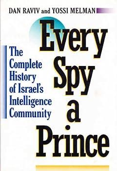 Best every spy a prince Reviews