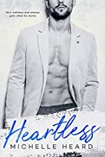Heartless (An Enemies To Lovers Novel Book 1)