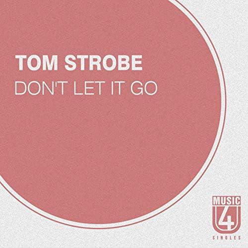 Tom Strobe