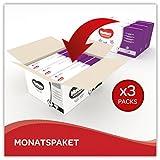 Huggies Windeln Ultra Comfort Baby Größe 4 Monatsbox, 1er Pack (1 x 150 Stück) - 2