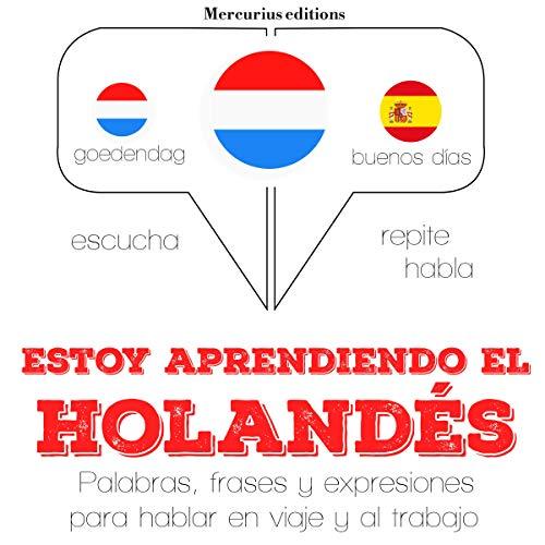 Estoy aprendiendo el holandés  By  cover art